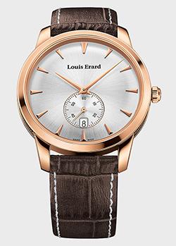 Часы Louis Erard Heritage 16930 PR11.BRP101, фото