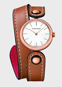 Часы Louis Erard Romance 4 Seasons 19830 PR01.SETPR1, фото