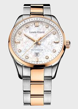 Часы Louis Erard Heritage 20100 AB84.BMA20, фото