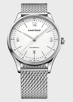 Часы Louis Erard Heritage 69287 AA01.BMA08, фото