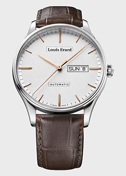 Часы Louis Erard Heritage 72288 AA31.BAAC80, фото