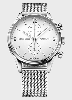 Часы Louis Erard Heritage 78289 AA01.BMA08, фото
