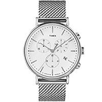 Часы Timex Weekender Fairfield Chrono Tx2r27100, фото