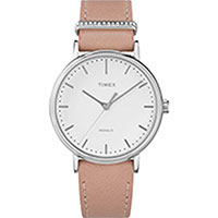 Часы Timex Weekender Fairfield Crystal Tx2r70400, фото