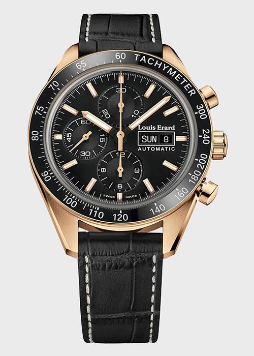 Часы Louis Erard Heritage