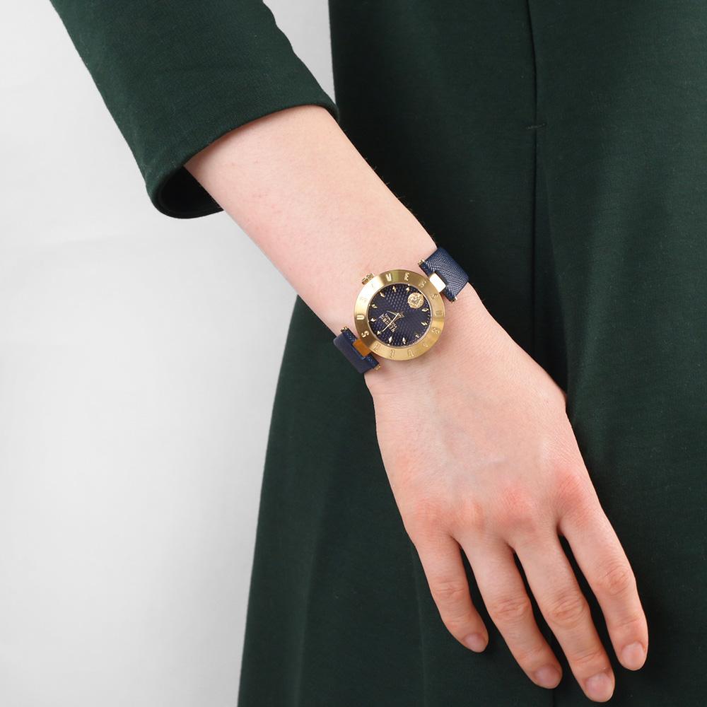 Часы Versus Versace Logo Vs7705 0017