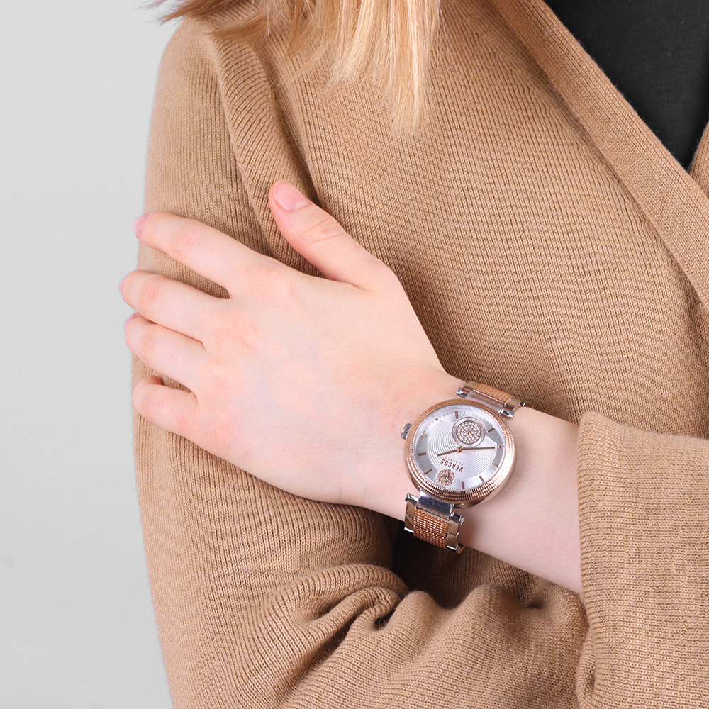 Часы Versus Versace Star Ferry Vsp791618