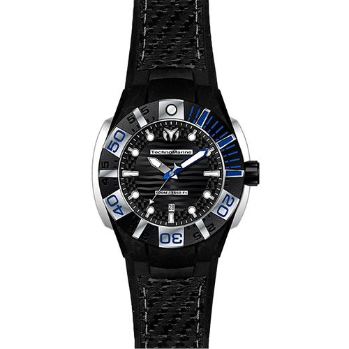 Часы TechnoMarine Black Reef TM-515027, фото