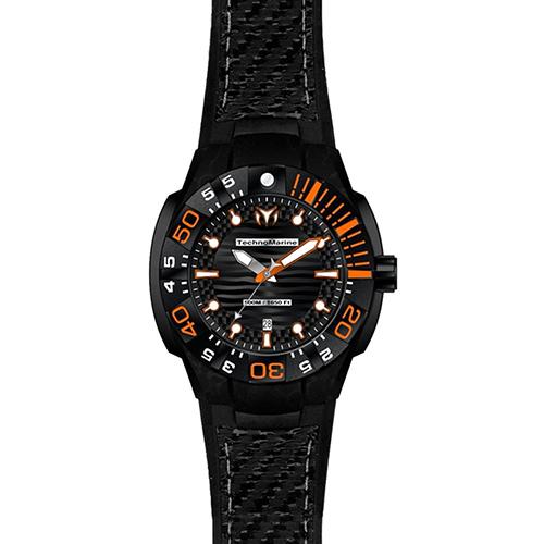 Часы TechnoMarine Black Reef TM-515028, фото