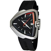Часы Hamilton Ventura Elvis 80 H24551331, фото