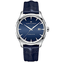 Часы Hamilton Jazzmaster H32451641, фото