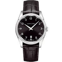 Часы Hamilton Jazzmaster Thinline H38511733, фото