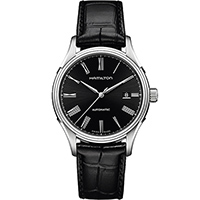 Часы Hamilton Valiant H39515734, фото