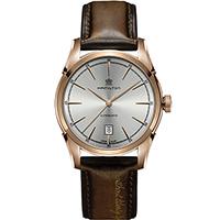 Часы Hamilton American Classic H42445551, фото