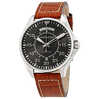 Часы Hamilton Khaki Aviation H64615585, фото