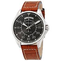 Часы Hamilton Khaki Aviation H64615585, фото