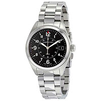 Часы Hamilton Khaki Field H68551933, фото