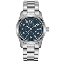 Часы Hamilton Khaki Field H70305143, фото