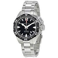 Часы Hamilton Khaki Navy Frogman H77605135, фото