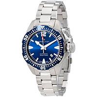 Часы Hamilton Khaki Navy Frogman H77705145, фото