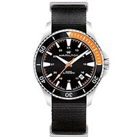 Часы Hamilton Khaki Navy Scuba H82305931, фото