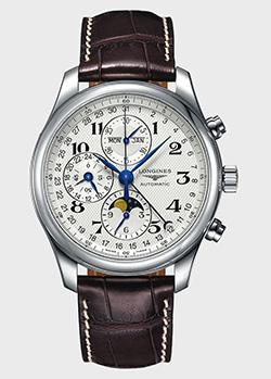 Часы Longines Master Collection L2.738.4.71.5, фото