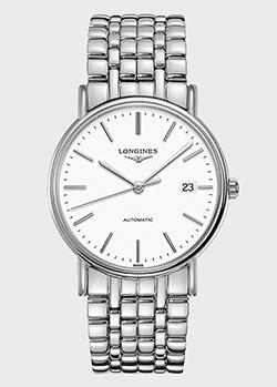Часы Longines Presence L4.921.4.12.6, фото