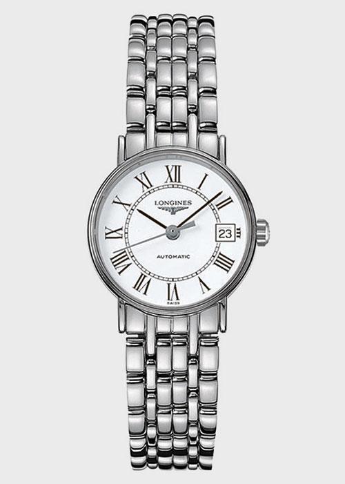 Часы Longines Presence L4.321.4.11.6, фото