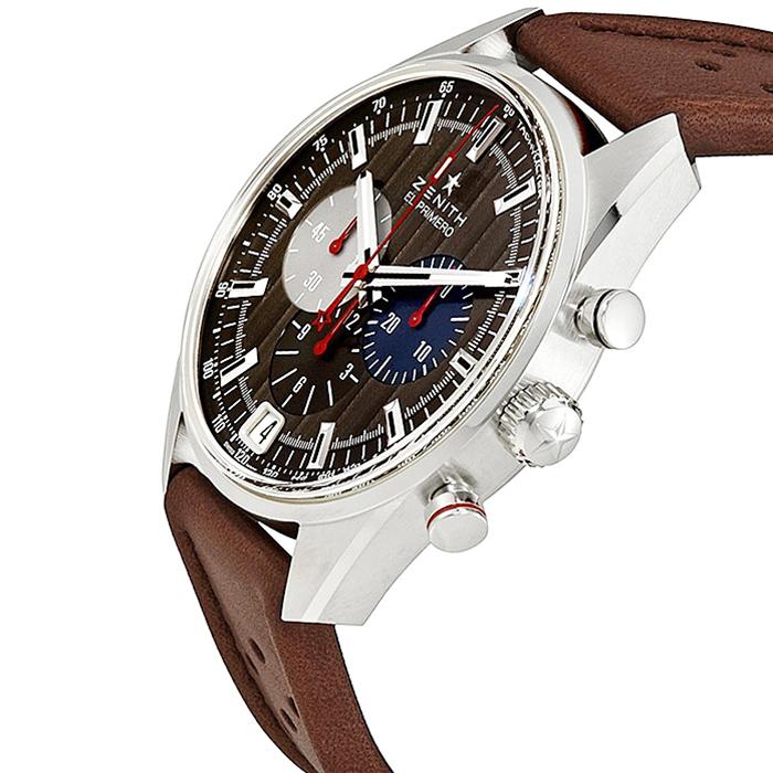 Часы Zenith Chronomaster El Primero Classic Cars 03.2046.400/25.C771