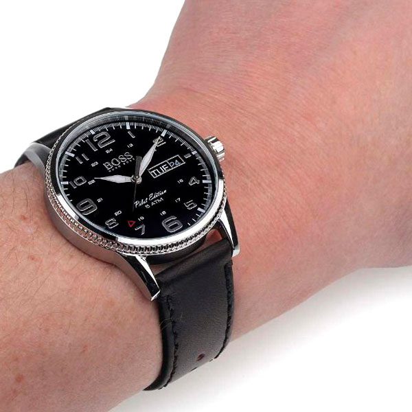 Часы Hugo Boss Contemporary Sport 1513330