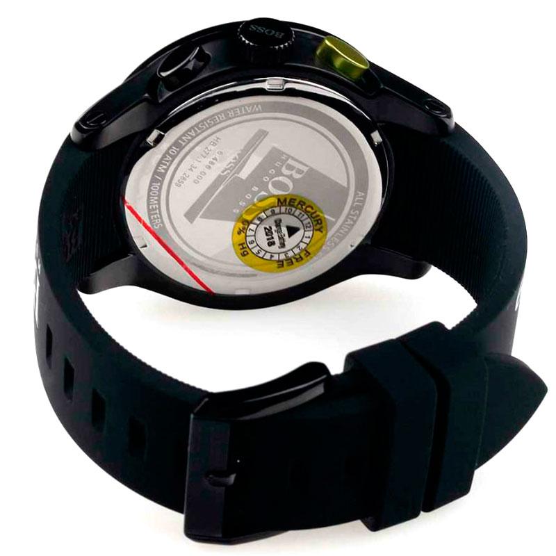 Часы Hugo Boss Contemporary Sport 1513337