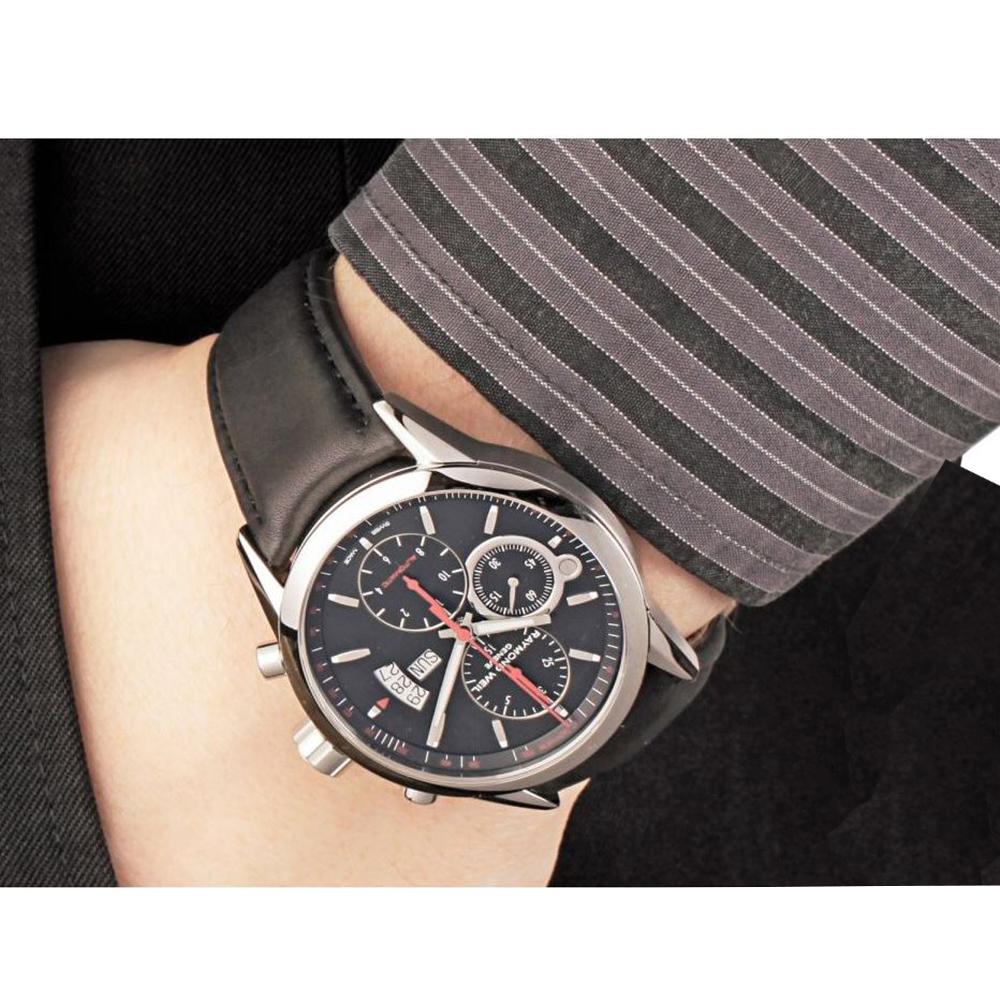 Часы Raymond Weil Freelancer 7730-STC-20041