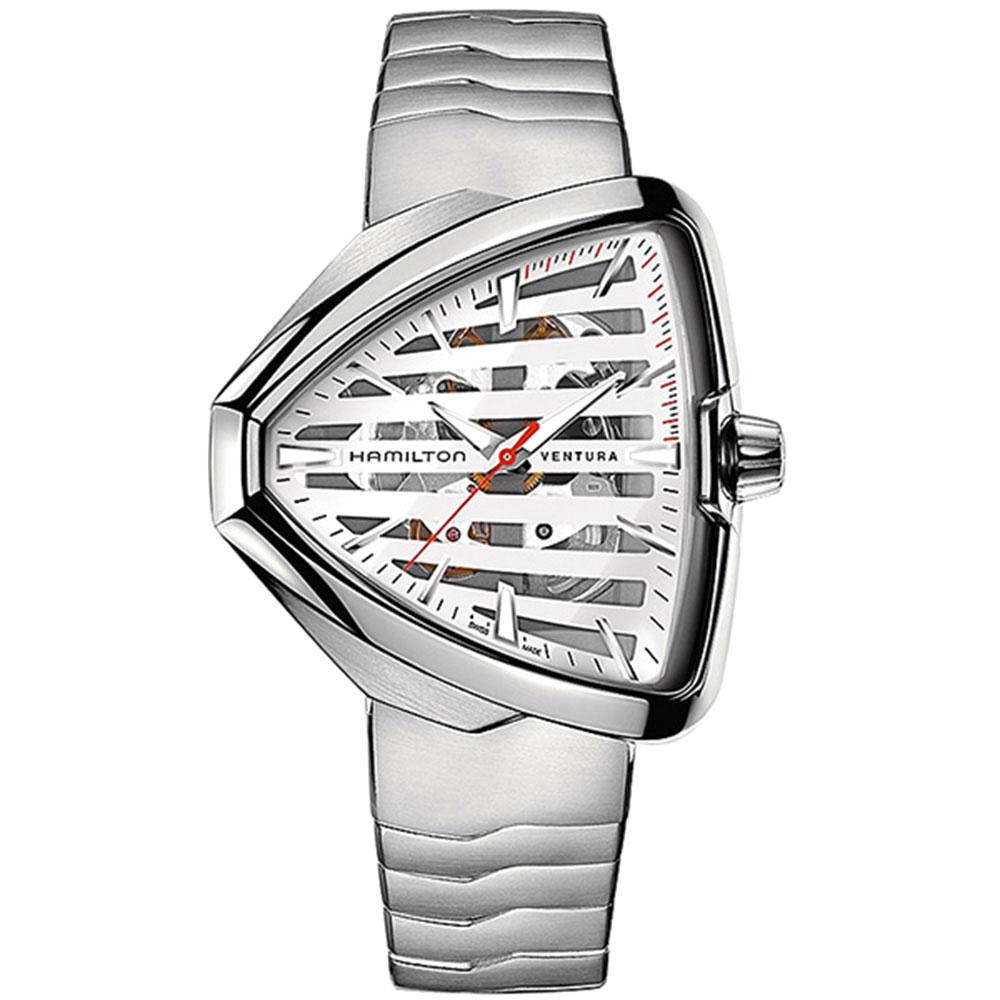 Часы Hamilton Ventura Elvis 80 H001.24.555.181.01