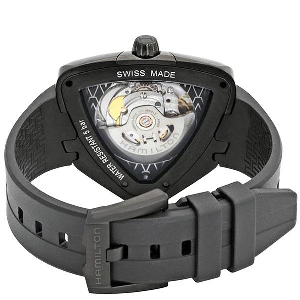 Часы Hamilton Ventura Elvis 80 H001.24.585.331.01