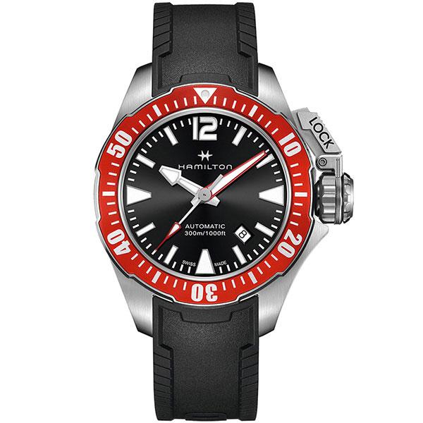 Часы Hamilton Khaki Navy H001.77.725.335.01