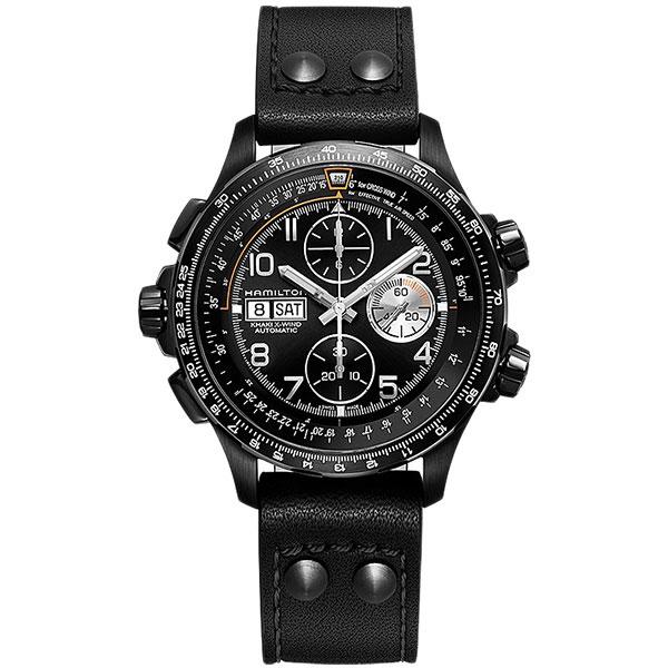 Часы Hamilton Khaki Aviation X-Wind H77736733