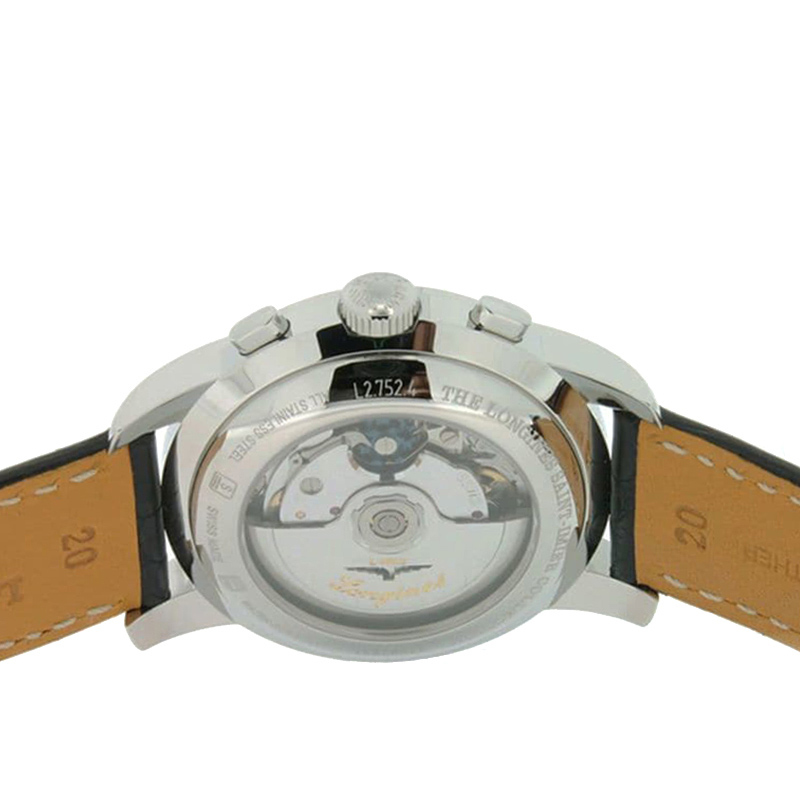 Часы Longines The Longines Saint-Imier Collection L2.752.4.52.3