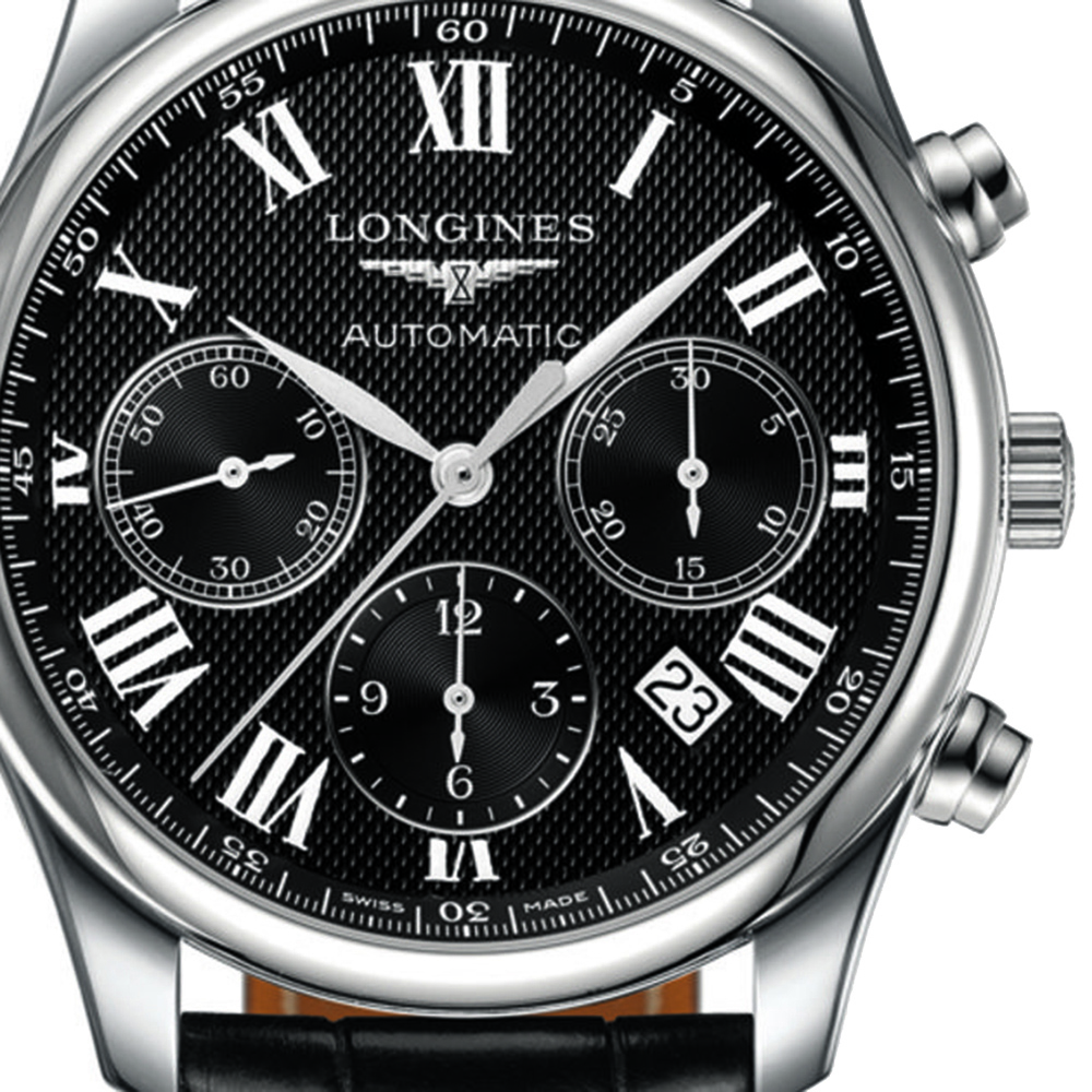 Часы Longines Master Collection L2.759.4.51.8