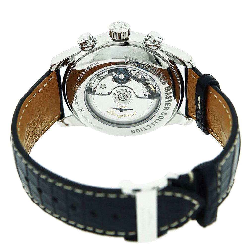 Часы Longines Master Collection L2.859.4.51.7