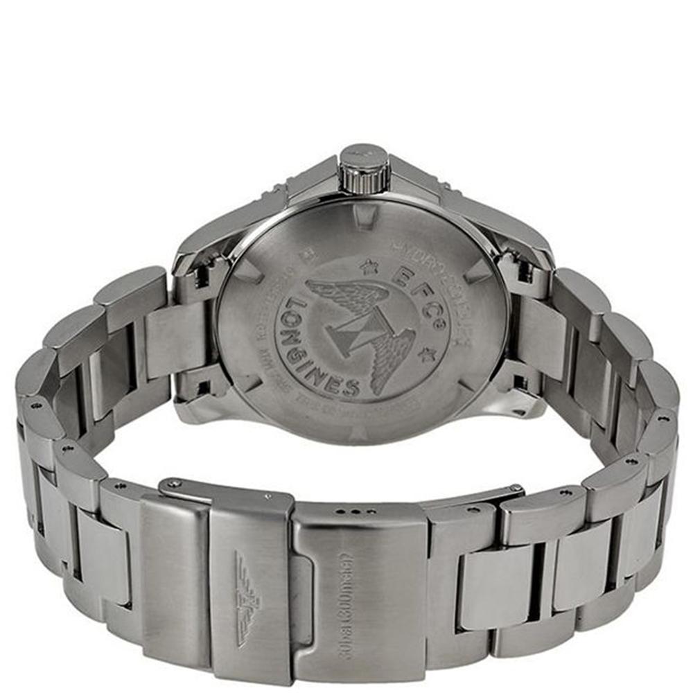 Часы Longines HydroConquest L3.690.4.03.6