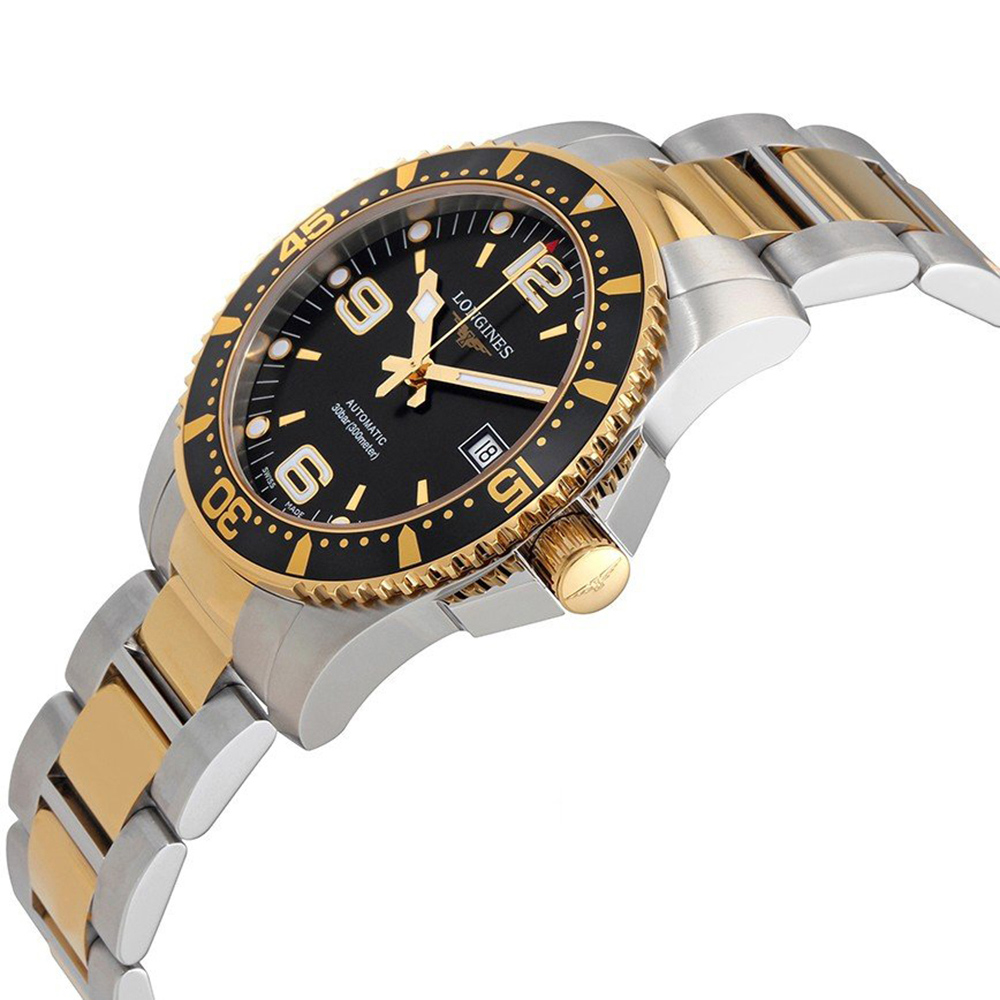 Часы Longines HydroConquest L3.742.3.56.7