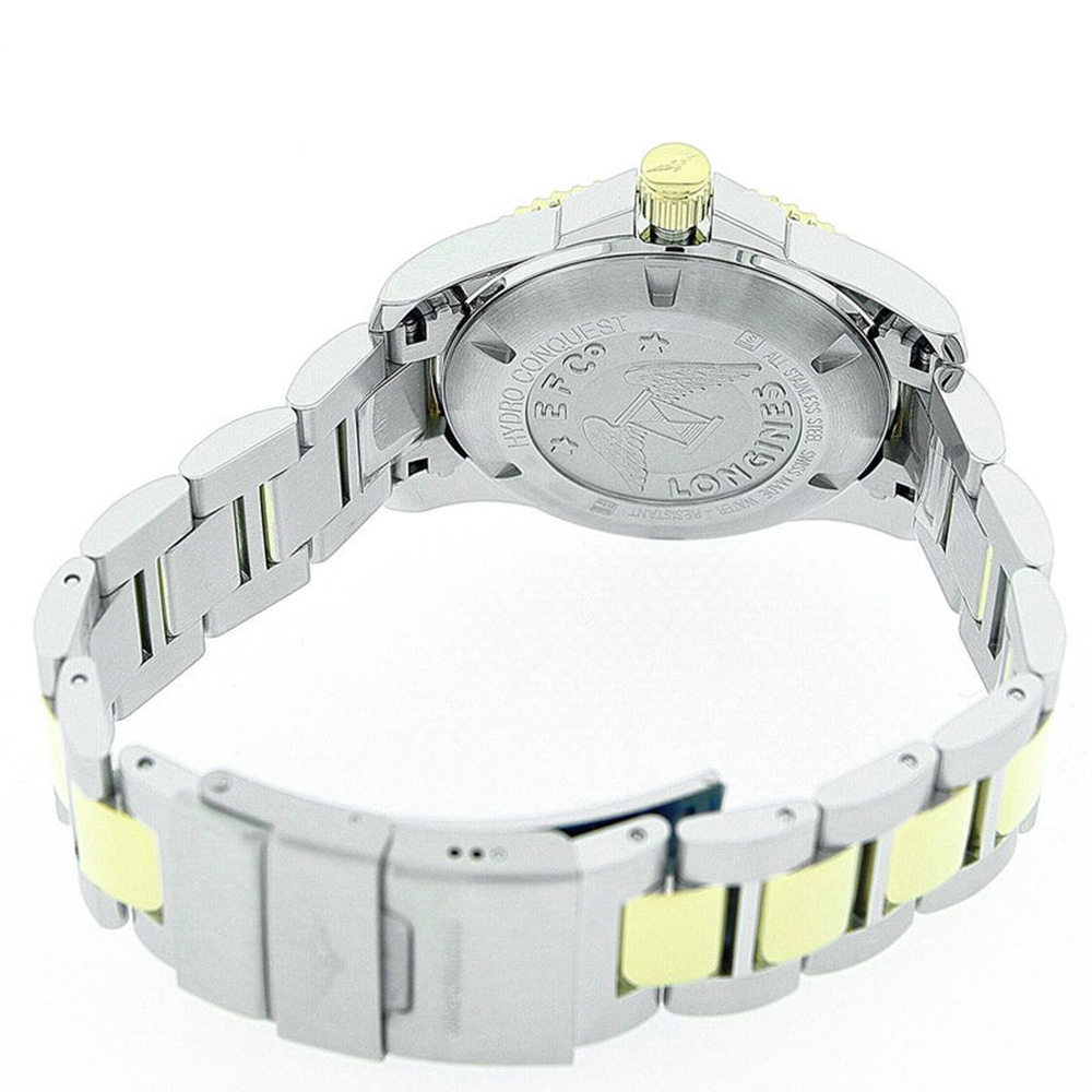 Часы Longines HydroConquest L3.742.3.96.7