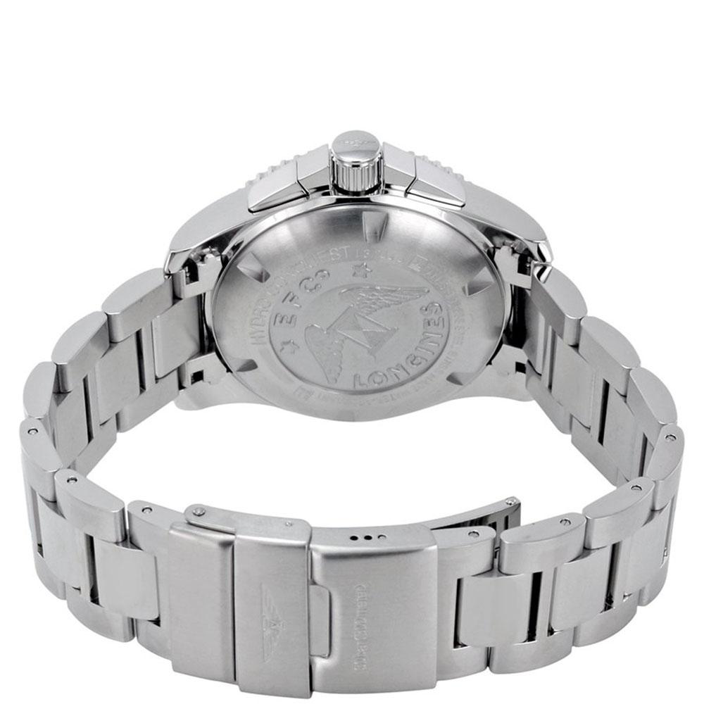 Часы Longines HydroConquest L3.743.4.56.6
