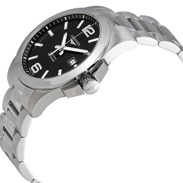 Часы Longines Conquest L3.778.4.58.6