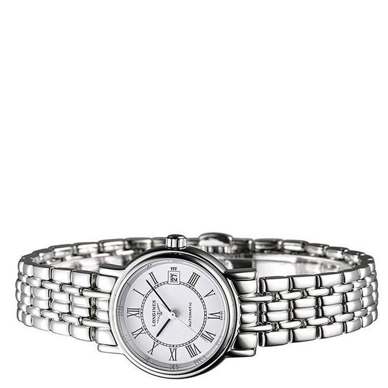 Часы Longines Presence L4.321.4.11.6