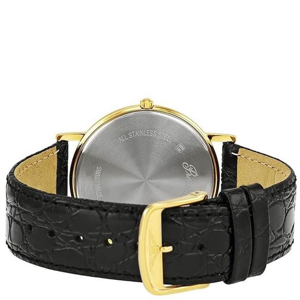 Часы Longines Presence L4.790.2.11.2