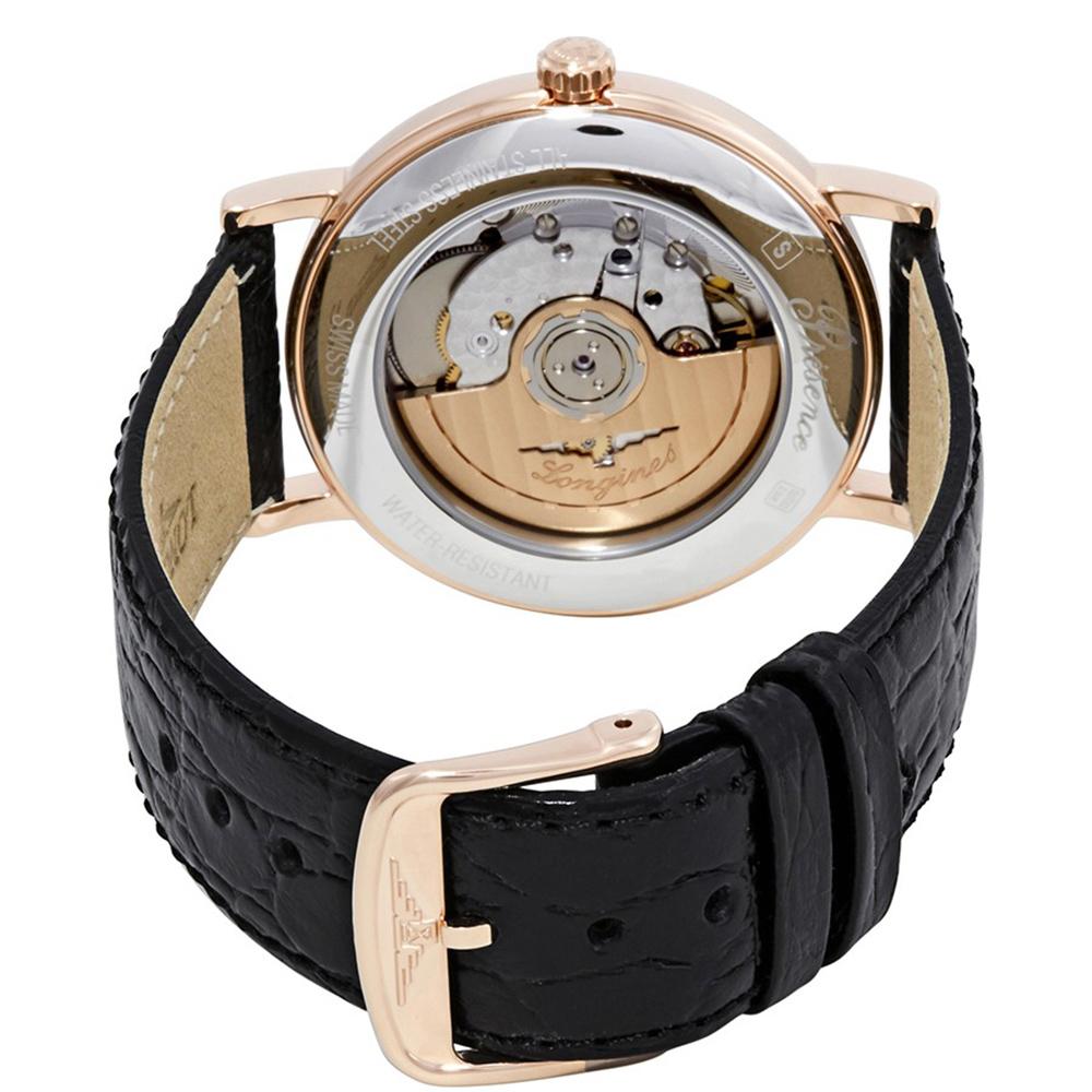 Часы Longines Presence L4.921.1.12.2