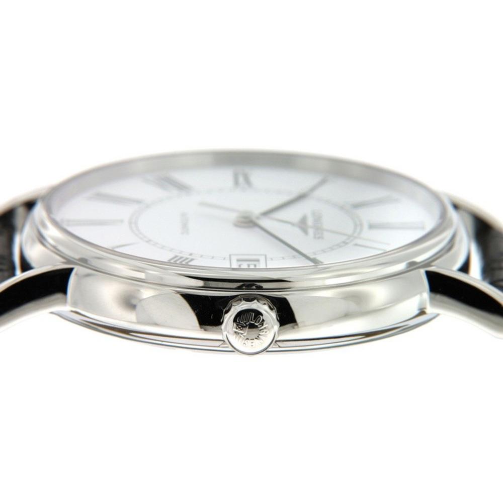 Часы Longines Présence L4.921.4.11.2