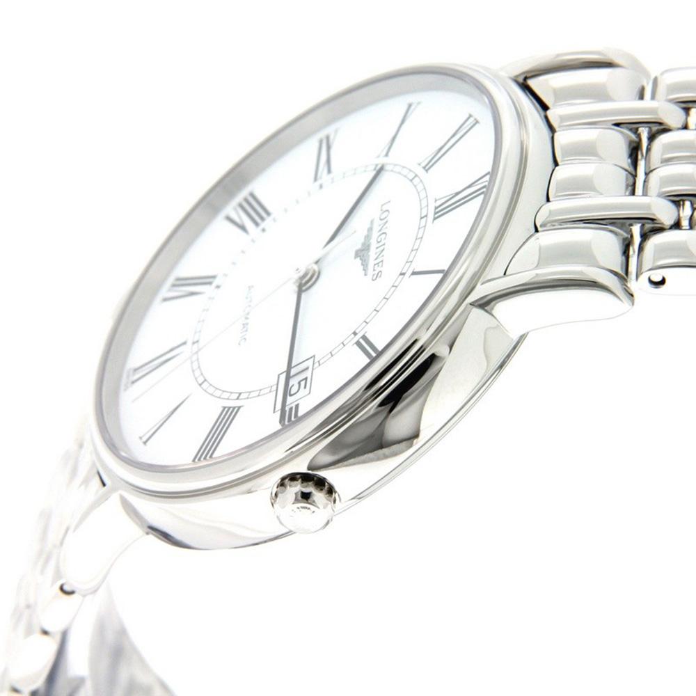 Часы Longines Presence L4.921.4.11.6