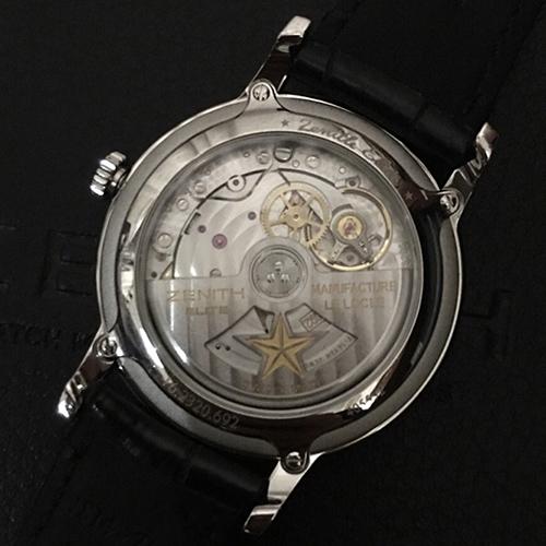 Часы Zenith Elite Lady Moonphase 16.2320.692/80.C714, фото